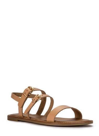 Sole Sisters Sandalet Ten